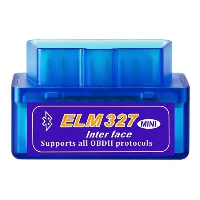 ELM327 v1.5 (Bluetooth 2.0) Mini 2020